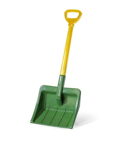 Rolly Toys Snow Shovel - Green