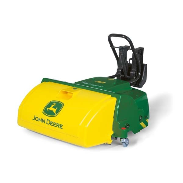 Rolly Toys John Deere Sweeper
