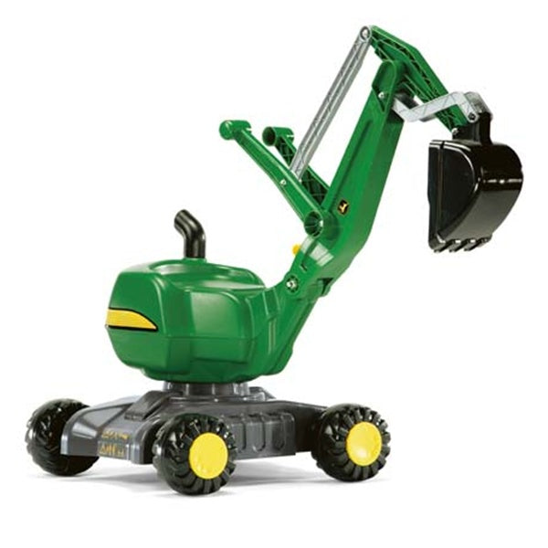 Rolly Toys John Deere Ride on Digger