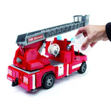 Bruder Toys Mercedes Benz Fire Engine Bruder 02532
