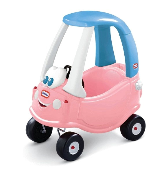 Little Tikes Cozy Coupe Pink