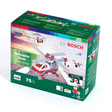 Theo Klein 8791 Bosch Helicopter Team, 3 in 1 Construction Set
