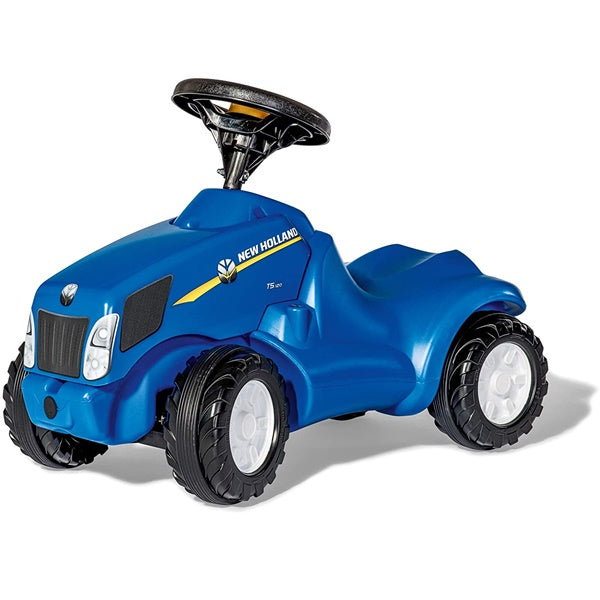 Rolly Toys New Holland Mini Trac Tractor