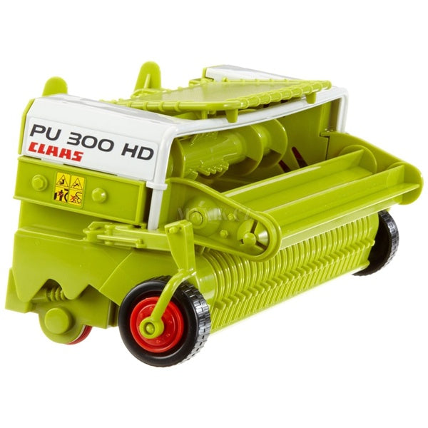 Bruder Toys Claas Pick Up Head Attachment Bruder 02325