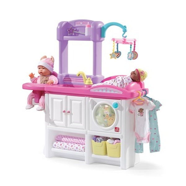 Step2 Love and Care deluxe Nursery