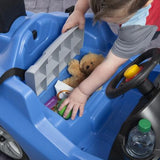 Step2 Whisper Ride Cruiser Buggy - Blue