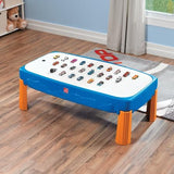 Step2 Hot Wheels Car Track Table