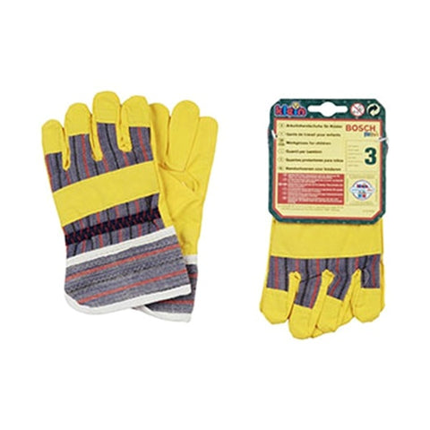 Theo Klein Kids Bosch Work Gloves