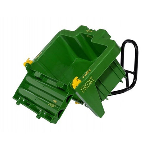 Rolly Toys John Deere Link Box