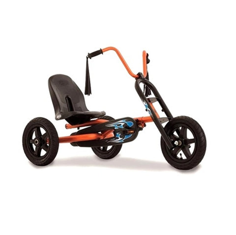 Berg Buddy Choppy Pedal Trike