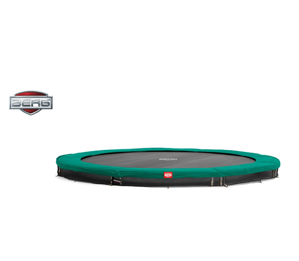 Berg Toys Inground Favorit Trampoline 430cms/14ft