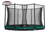 Berg Toys In-Ground Favorit Trampoline with Enclosure 430cms / 14ft