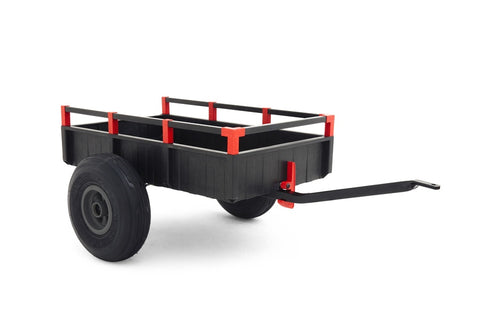 Berg Large Pedal Go Kart Trailer