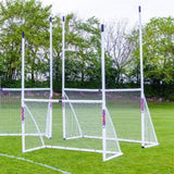 Samba uPVC Gaelic Football Net 8x5
