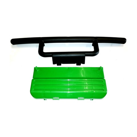 Peg Perego John Deere Gator HPX Jeep Battery Door and Bumper