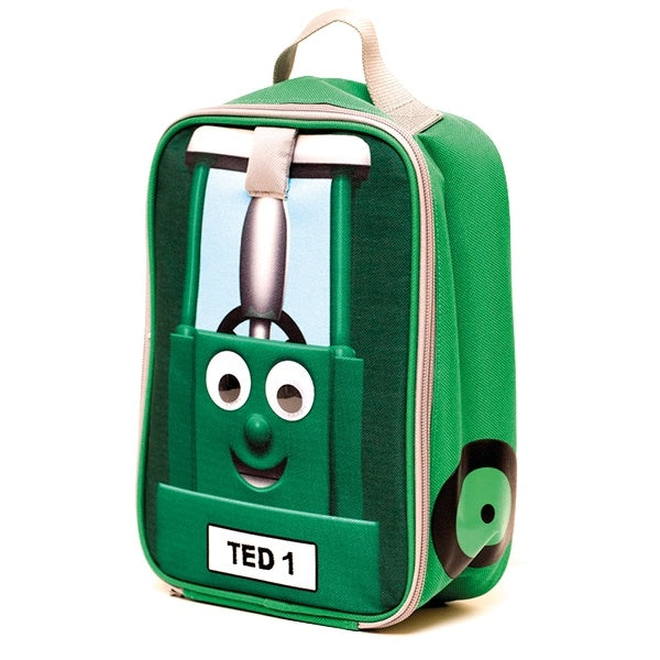 Tractor Ted Lunch Bag