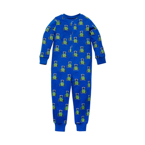 Tractor Ted Onesie