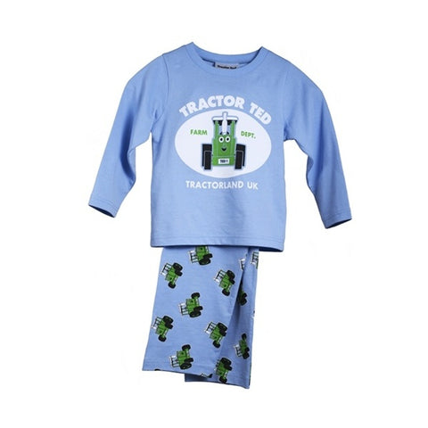 Tractor Ted Pyjamas