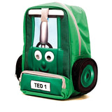 Tractor Ted Back to School Backpack and Lunch Bag Combi - Bottle