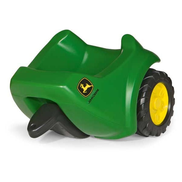 Rolly Toys John Deere Mini Trac Trailer
