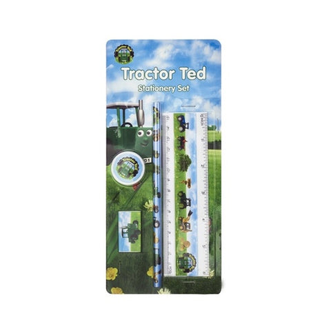 Tractor Ted Stationery Set