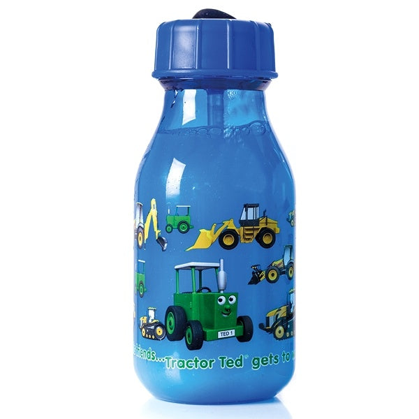 Tractor Ted Diggers Water Bottle