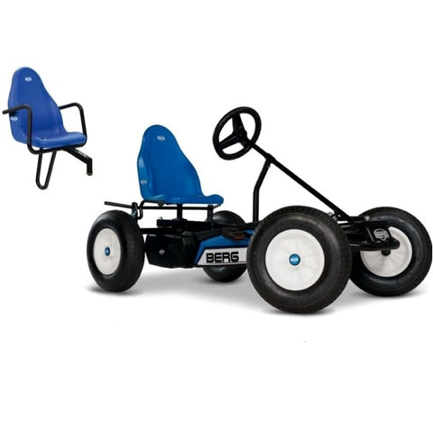 Berg Basic BFR Go Kart and Passenger Seat