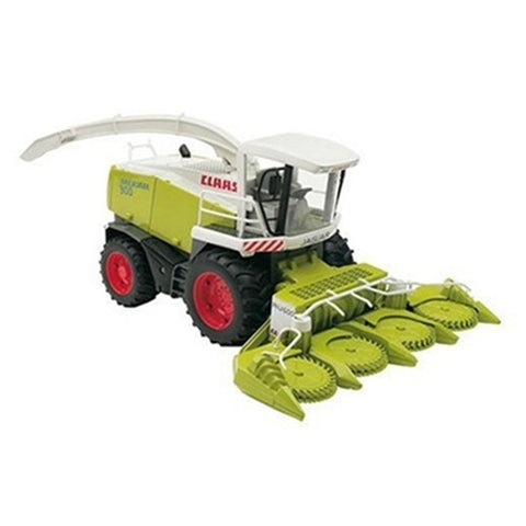 Bruder Toys Claas Jaguar 900 Field Chopper Bruder 02131