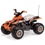Peg Perego Toys 12-volt Coral T-Rex Quad Gearbox and Motor