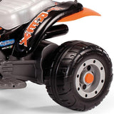 Peg Perego Coral T-Rex Rear Wheels