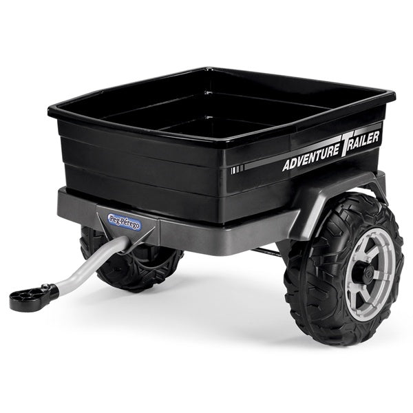 Peg Perego Adventure Trailer