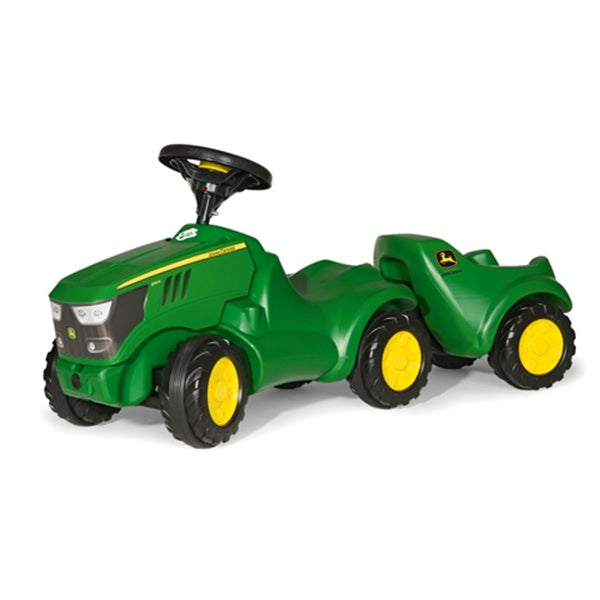 Rolly Toys John Deere  Mini Trac Combi Deal