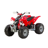 Peg Perego Polaris Outlaw Quad Rear Wheels