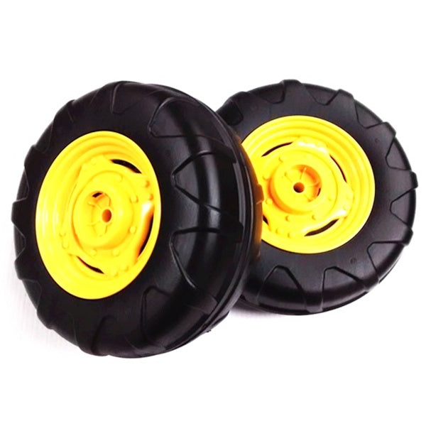 Peg Perego John Deere Pull Rear Wheels