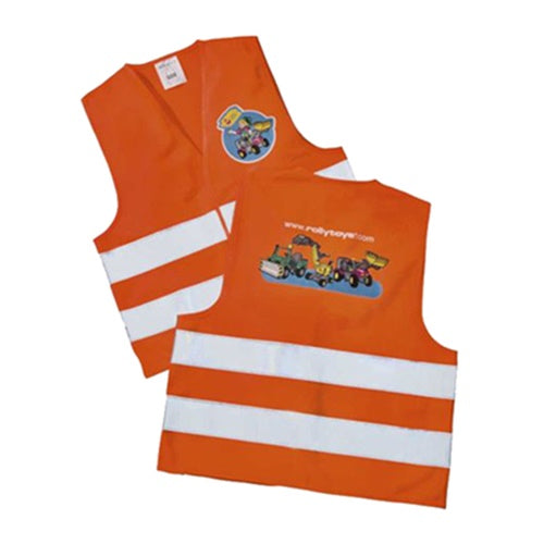 Rolly Toys Hi-Viz Safety Vest