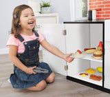 Little Tikes Wooden Modern Kitchen