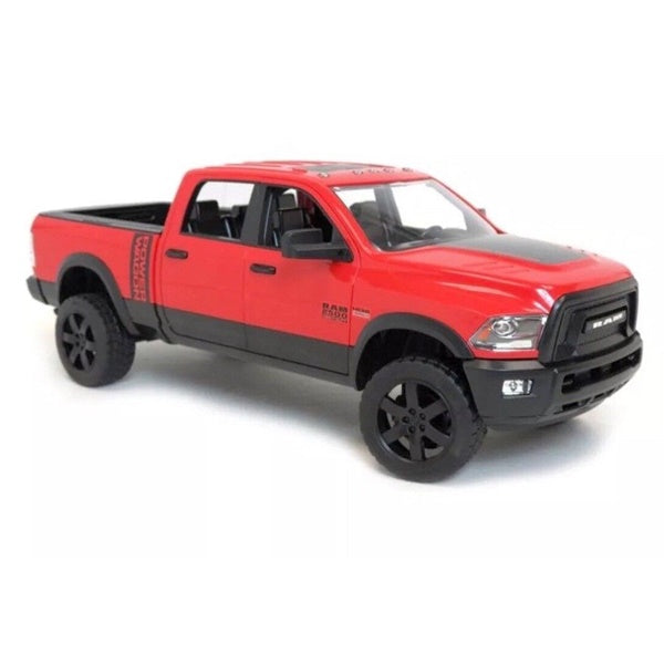 Bruder Toys RAM 2500 Power Wagon Bruder 02500