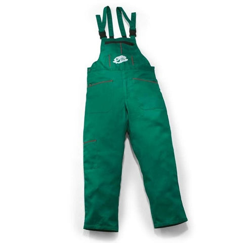 Rolly Toys Kids Dungarees Farmers' Shop Children's Overalls - 152cms