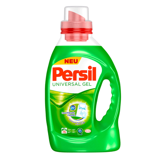Persil Detergents – Imported from Germany