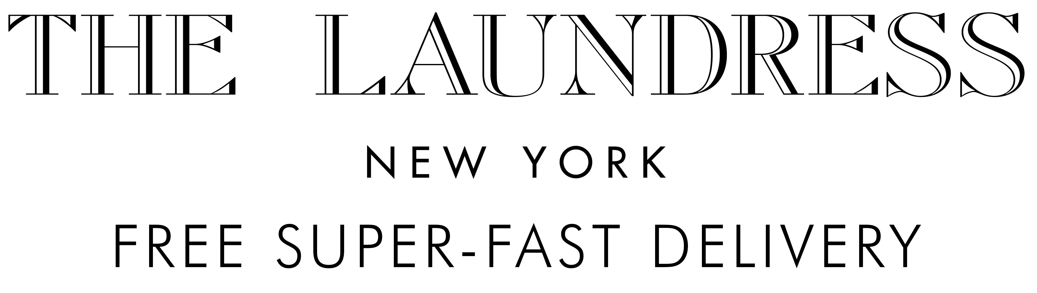 The Laundress New York Free Fast Delivery