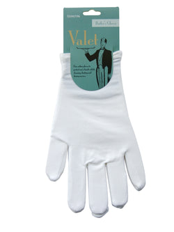 100% Cotton Valet Butler's Gloves