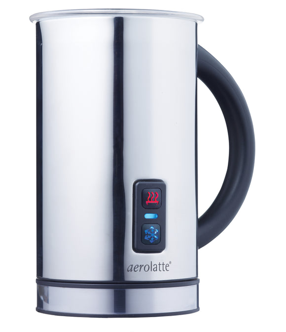 Aerolatte Compact Heat & Froth Machine – 2 Cup