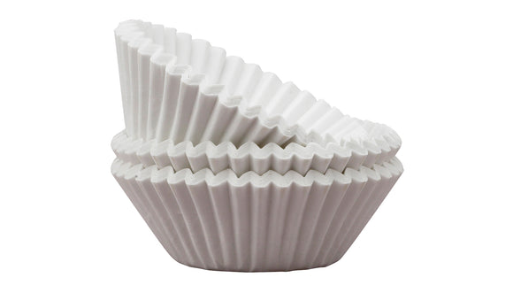 Mrs Anderson's Mini Muffin Paper Baking Cups – 75pk