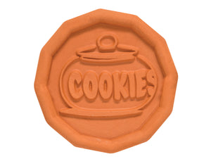 Mrs. Anderson's Baking Brown Sugar Cookie Disk