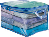 Ziploc Jumbo Flexible Tote
