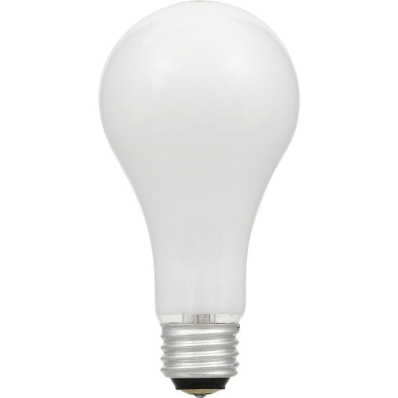 GE 50-200-250 Standard A21 3-Way Light Bulb