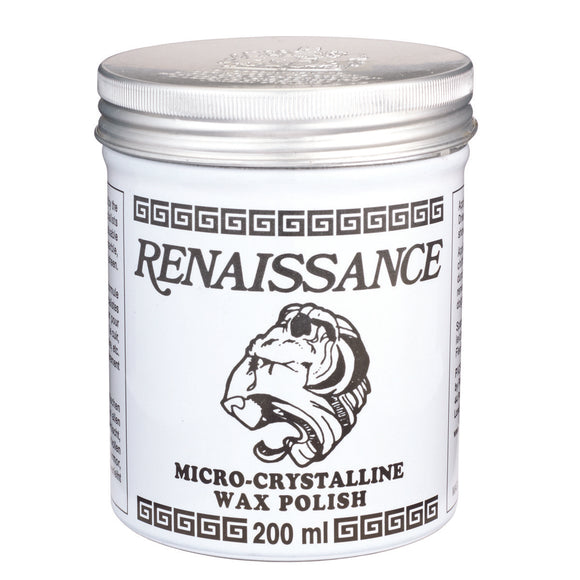 Renaissance Wax – 7oz/200ml