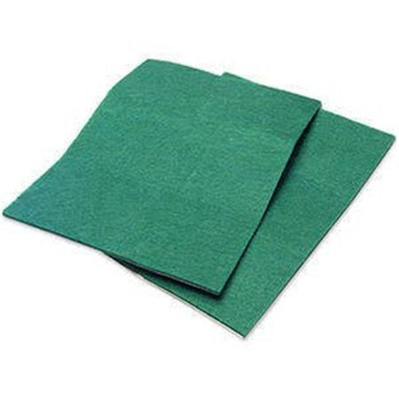 Adhesive Felt Pad Sheets – Pack of 2