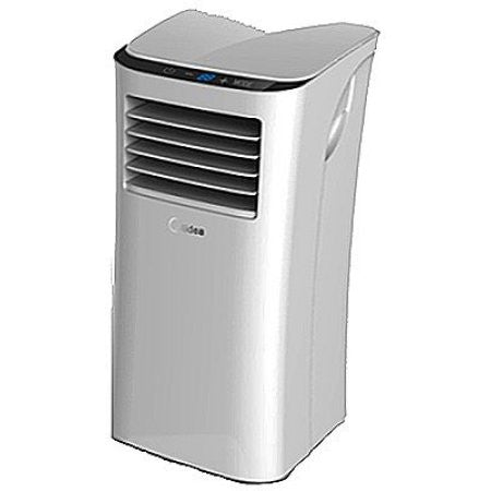 Portable Air Conditioner – 10,000 BTU