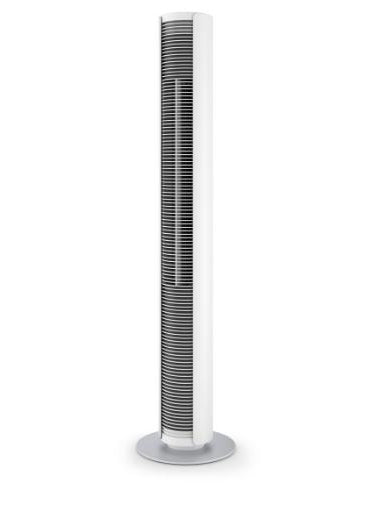 Stadler Form PETER Tower Fan – White